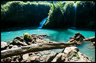 Waterfalls At Semuc Champey, Best Of, Guatemala