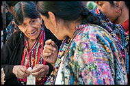 Kaqchiquel Elderly Woman, Best Of, Guatemala