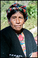 Maya Woman, Best Of, Guatemala