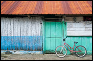 Bicycle And House, Best Of, Guatemala