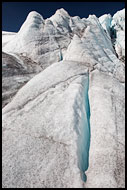 Svellnosebreen Glacier, Best Of 2013, Norway