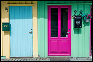 Colourful Doors, Best Of 2013, Norway