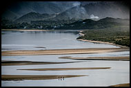 Fishing In A Bay, Best Of SA, South Africa