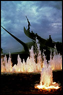 Sandefjord Fountain, Best of 2001, Norway