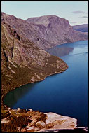 Gjende Lake, Best of 2001, Norway