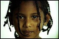 Surinam Girl, Best Of Curaçao, Curaçao
