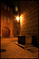 From A Dream.., Prague, Czech republic