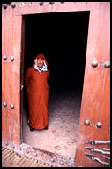 Man In Doors, Meknes, Best Of Marocco, Marocco