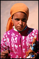 Berber Girl, Best Of Marocco, Marocco