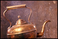 Tea Pot, Best Of Marocco, Marocco