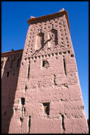 Tower Of Kasbah Amerhidil, Skoura, Best Of Marocco, Marocco